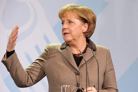 Tyskland trappar upp spionkampen mot USA