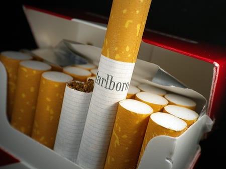 Ny studie: Allt fler dör av rökning