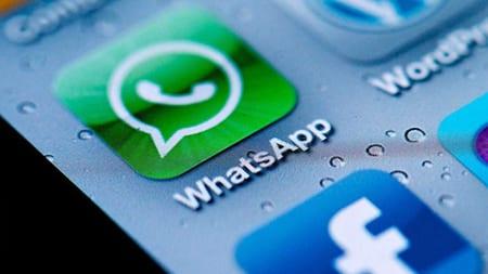 Facebook köper Whatsapp – för 120 miljarder