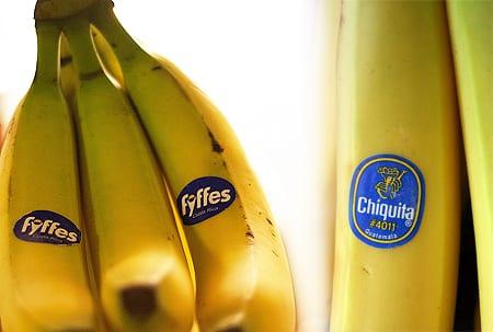 Sammanslagning leder till världens största bananföretag