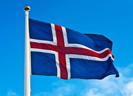 Island drar sig ur EU-förhandlingar