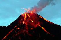 Vulkaner bidrar till kallare klimat