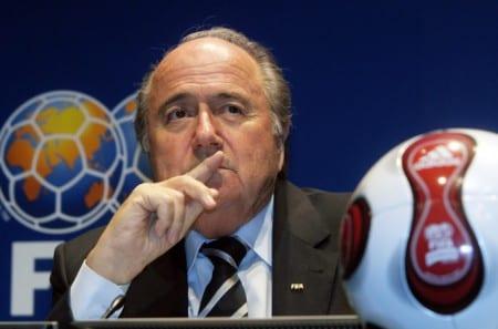 Mutavslöjande mot Fifa om Qatar-VM