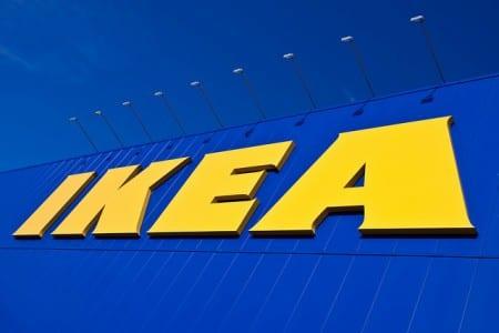 Ikea varslar 650 anställda