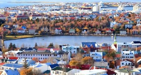 Island vill ta bort bankernas skapande av pengar