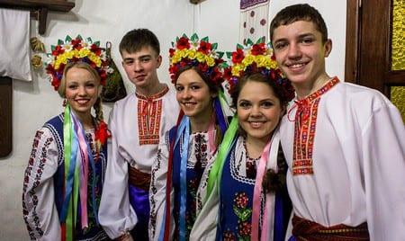 Finnar stänger dörrarna för ukrainare