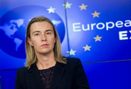 """EU förbereder åtgärder mot """"rysk propaganda"""""""
