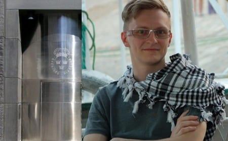 Åländsk ekonom granskar penningmakten i magisteravhandling