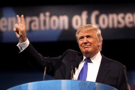 Donald Trump populäraste republikanen