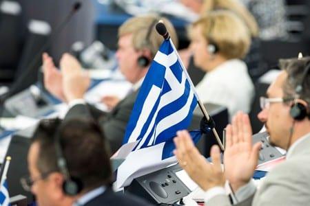 Grekland och EU har nått en uppgörelse