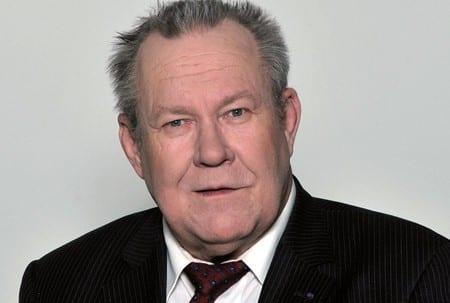 SD-politiker avliden