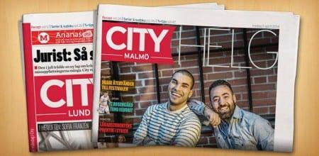 Bonnier lägger ner gratistidningar
