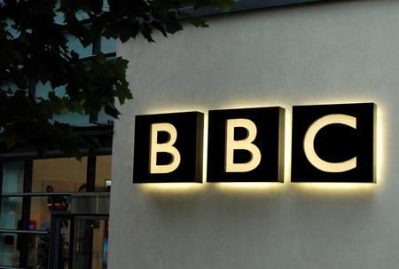 BBC vill sända propaganda i Ryssland och Nordkorea