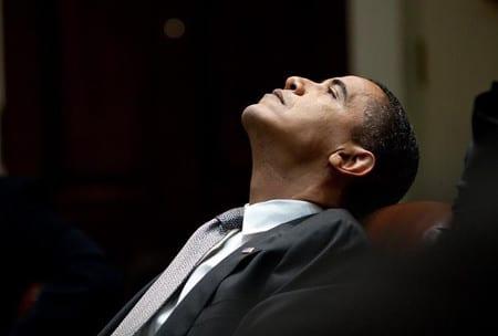 Obama: USA ska bestämma reglerna för internationell handel