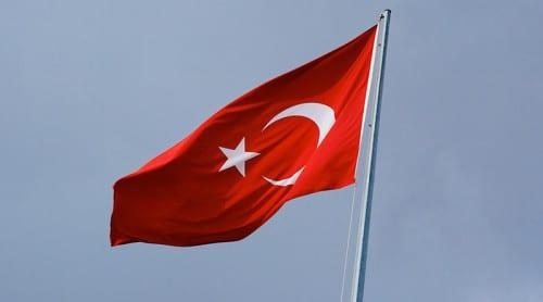"""Turkiet hade oljekontrakt med IS"""