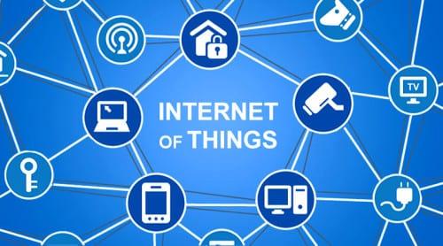 """Vad är """"The Internet of things""""?"""