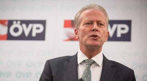 EU-medlemskap tvingar Österrike att vidhålla sanktioner mot Ryssland