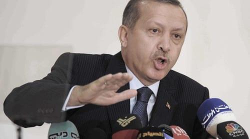 Erdogan har tvingat ned EU på knä