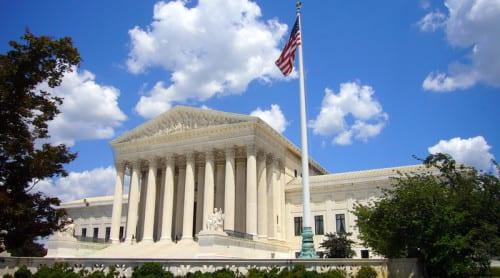 Obama nominerar ny domare till högsta domstolen