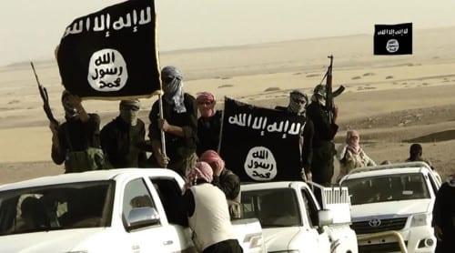 15 personer med IS-kopplingar utvisas från Norge