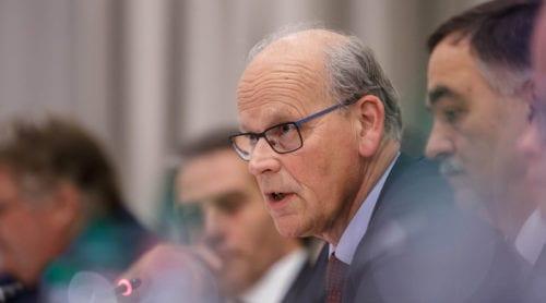 Nordiska politiker saknar lösningar på gränskontroller
