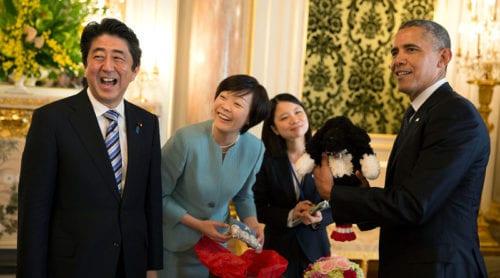 Obama besöker Hiroshima – men ber inte om ursäkt för atombombningarna