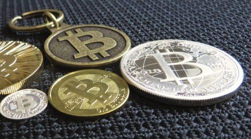 Bitcoingrundaren misstänks vara en bluff