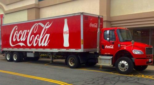 Coca-Cola upphör med tillverkningen i Venezuela
