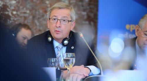 EU hotar medlemsländerna om kvotflyktingar