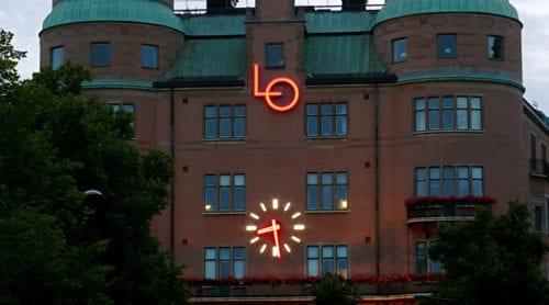 LO-fackets strejk påverkar Aftonbladets konkurrenter