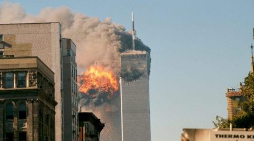 Nu kan 9/11-anhöriga stämma Saudiarabien