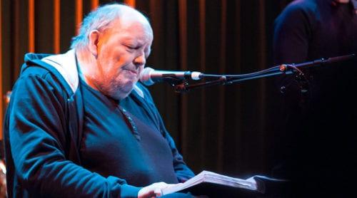 Sångaren Freddie Wadling är död
