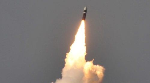 Storbritannien uppgraderar sina kärnvapen i hemlighet