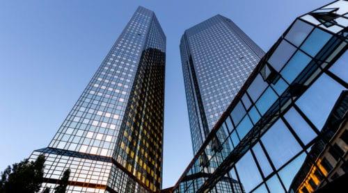 Chefsekonom sjukdomsförklarar Europas banker