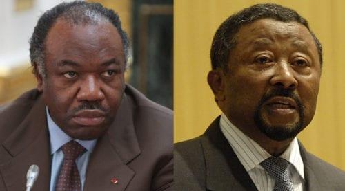 Båda sidor hävdar seger i Gabon