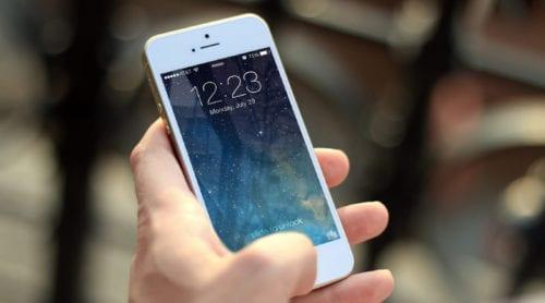 Nu ska Apple skanna din iPhone efter barnpornografi