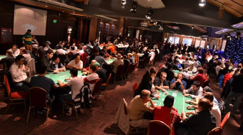 De fem största pokerevenemangen under 2016