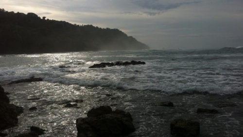 Costa Rica har inte använt fossila bränslen på två månader
