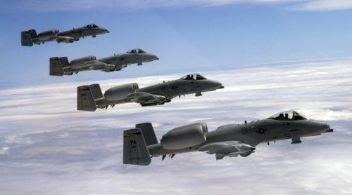 62 syriska soldater dödade i amerikansk flygattack