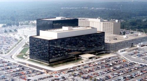NSA:s hackerverktyg kan ha använts i omfattande cyberattack