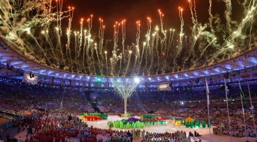 Brott mot mänskliga rättigheter under sommar-OS
