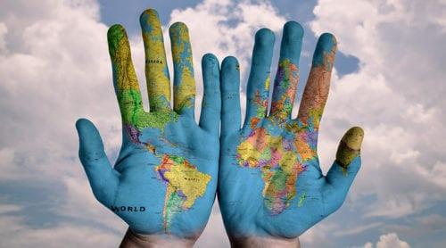 Nationalism – globalismens naturliga motreaktion