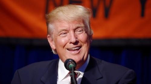 Stefan Löfven gratulerade Donald Trump