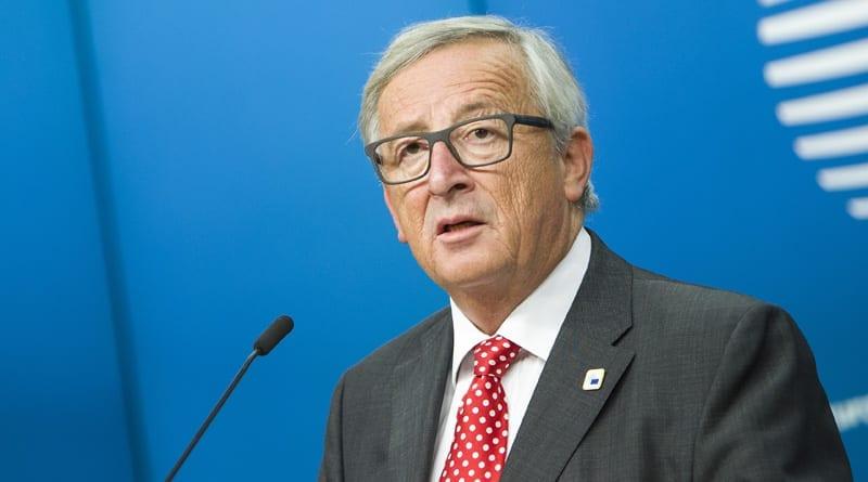 Efter Trumps valvinst – Juncker vill se EU-armé – Nya ...