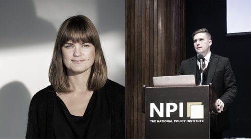 DN-journalist: Önskan om eget hemland är att hata andra folkgrupper
