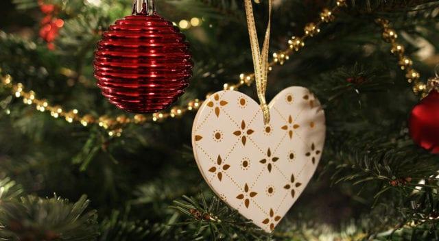 Redaktionen önskar en God Jul & Ett Gott Nytt År!