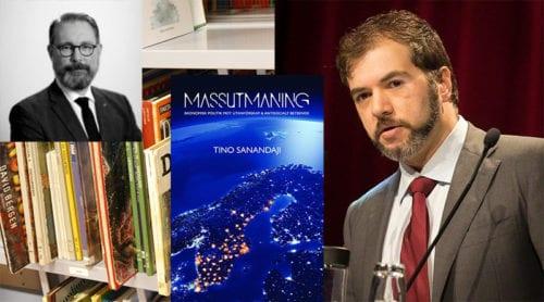 """Biblioteket backar – tar in Tinos bok: """"Man har omvärderat situationen"""""""