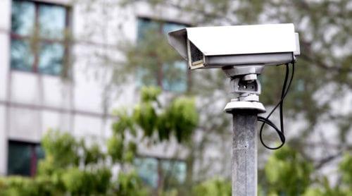 Polisen satsar på ökad kameraövervakning