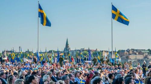 Sverigebilden rasar ihop som ett korthus