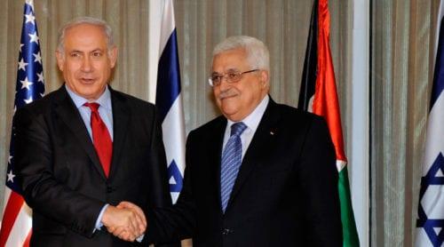 Israeler och palestinier i forskningssamarbete